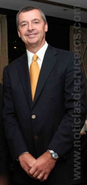 Michael Bayley