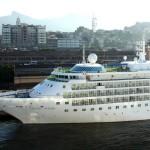 Crucero de Silversea