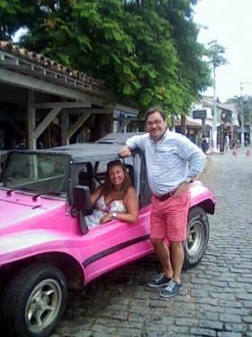 Juan-Carlos-Acero-y-su-esposa-la-empresaria-Virginia-Cerenza