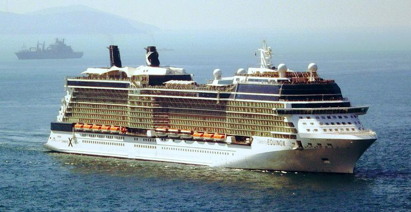 Celebrity Equinox Cruise Reviews for Singles Cruises to ...