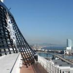 Crucero_MSC_en_Barcelona