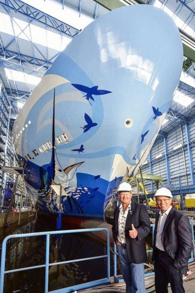 Norwegian_Escape_Meyer_Werft