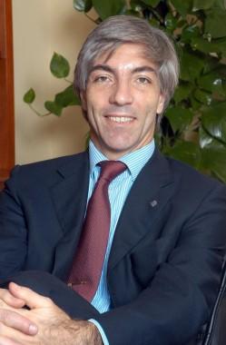 Roberto Fusaro - Director Ejecutivo Sudamérica