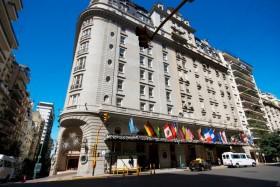 Presentación de Crystal Cruises en Buenos Aires