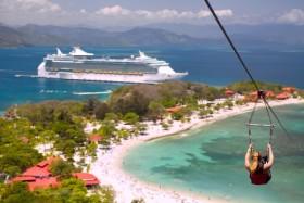 Nuevas experiencias en Royal Caribbean