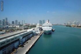 Una nueva terminal para Miami