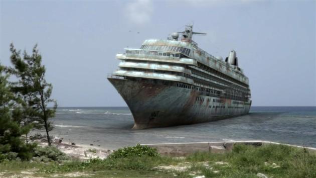 Zombie-Cruise