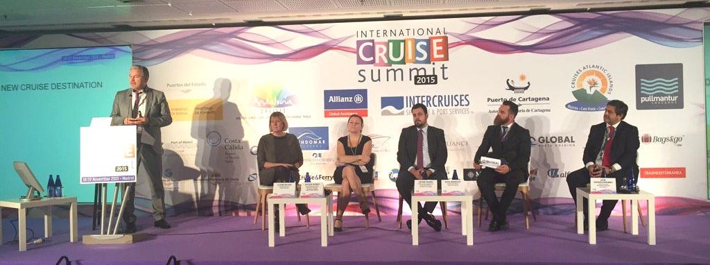 Panel CIS 2015