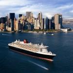 Queen Mary 2 en NY R