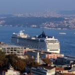 MSC_Magnifica_Estambul