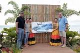 Royal Caribbean y WWF