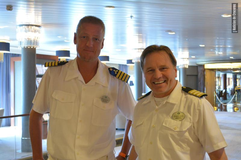 Hotel Director and Chief Engineer