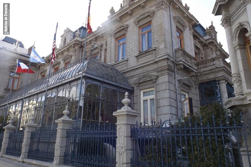 Palacio de Sara_Braun