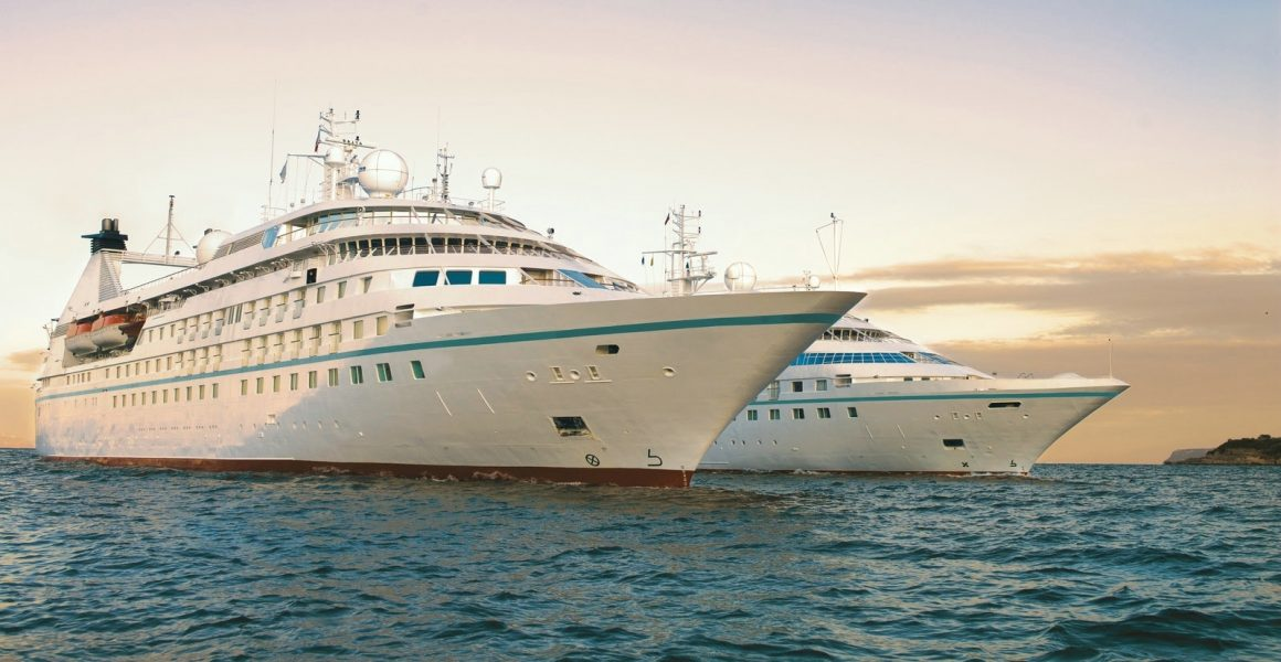 Star Breeze Puerto