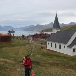 Grytviken City