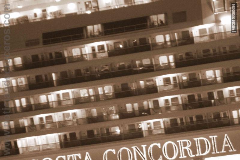 Concordia Escorado