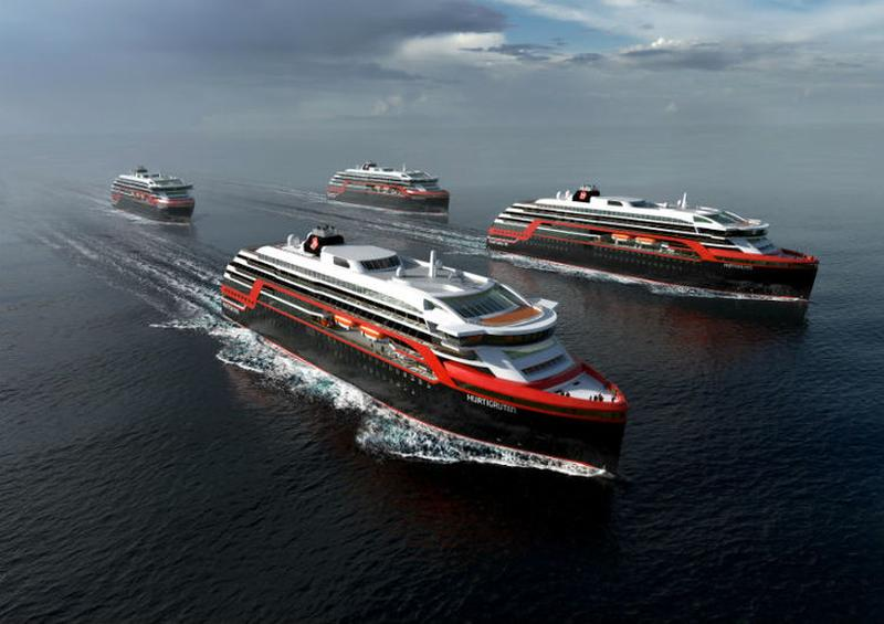 Hurtigruten_new_ships