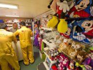 Crew Store