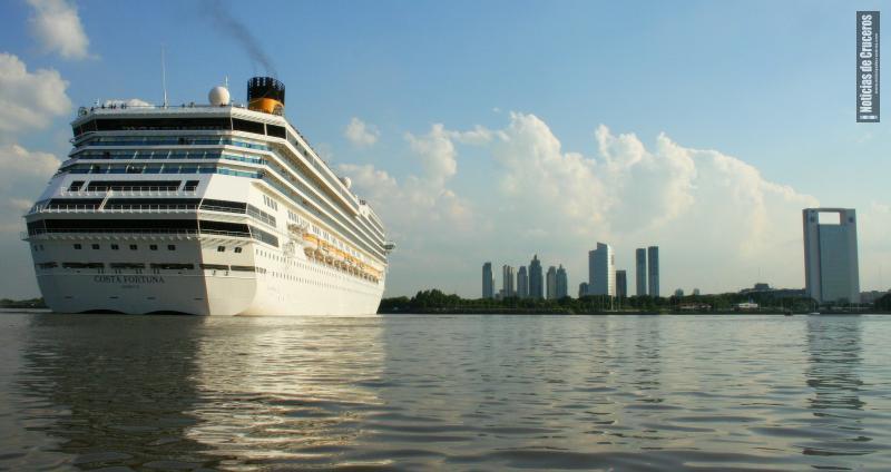 Cruceros en Buenos Aires