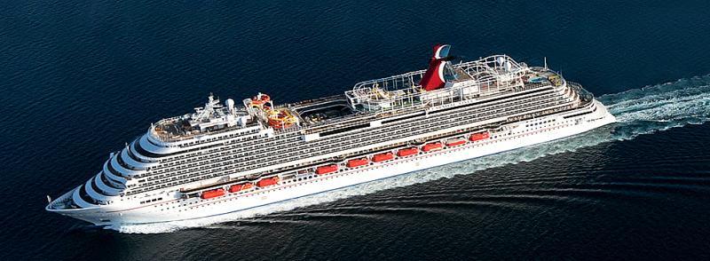 Resultado de imagen para crucero vista carnival