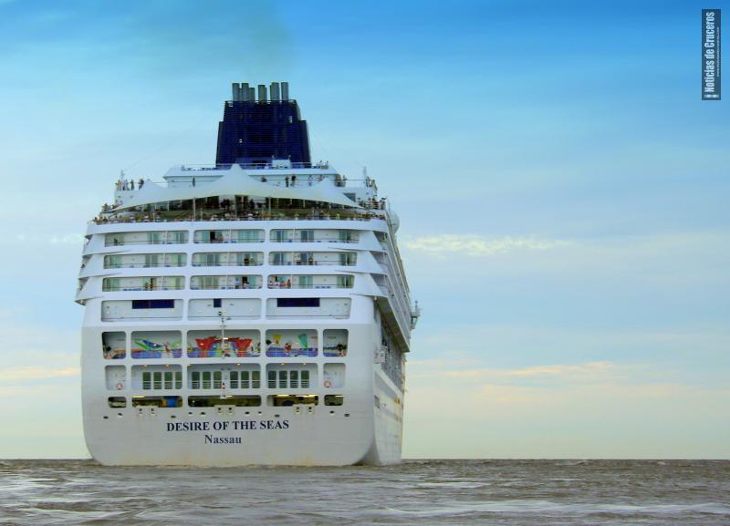 Desire of the Seas