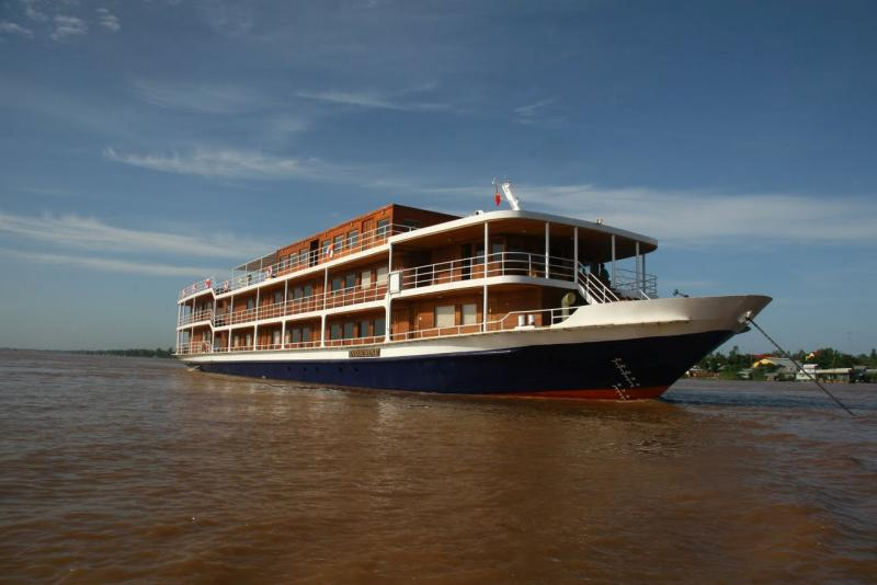 RV Indochine