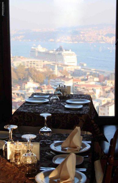 Estambul-Galata