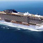 Crucero clase Seaside