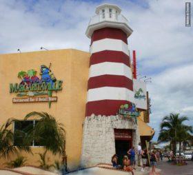 Restaurante Margaritaville