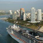 MSC en Miami