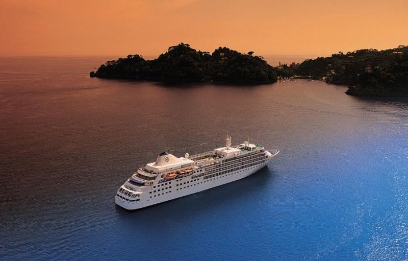 Crucero_Silversea