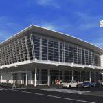 Nueva terminal de cruceros en Civitavecchia