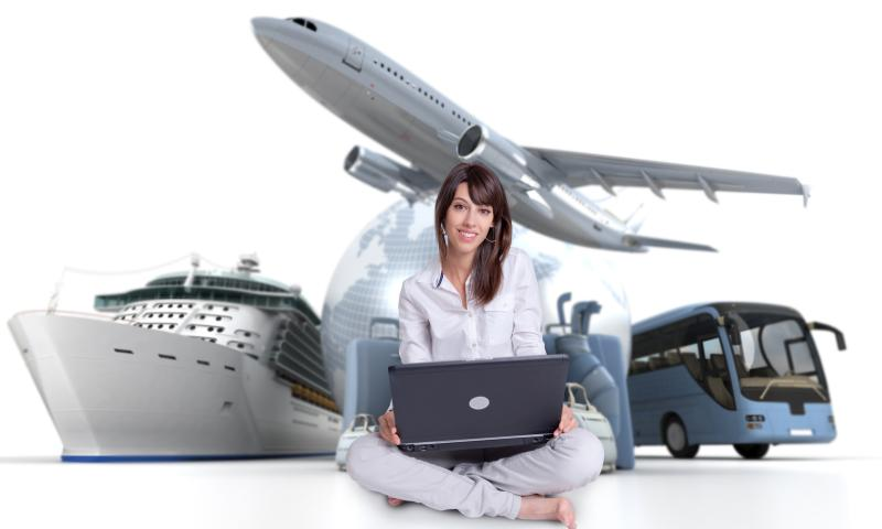 Agentes de Viajes