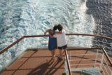 Por qué hay que hacer un crucero