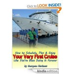 Libros - Your Very First Cruise