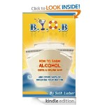 Libros - B.Y.O.B. - How to Sneak Alcohol Onto a Cruise Ship and other ways of reducing your bar tab
