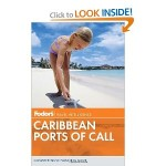 Libros - Fodor's Caribbean Ports of Call 2012 (Travel Guide)