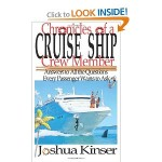 Libros - Chronicles of a Cruise Ship Member