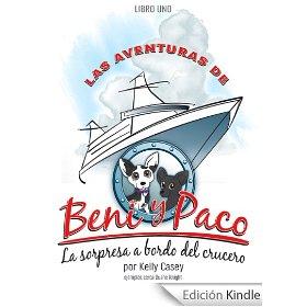 Libros - Las Aventuras de Beni y Paco