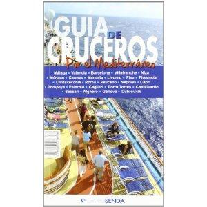 Libros - Guía de Cruceros por el Mediterráneo