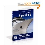 Libros - Cruise Ship Secrets - Tips for planning your perfect Cruise