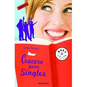 Libros - Crucero para Singles