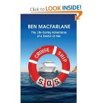 Libros - Cruise Ship S.O.S. The Life-Saving Adventures of a Doctor at Sea