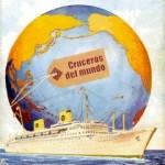 Cruceros del Mundo