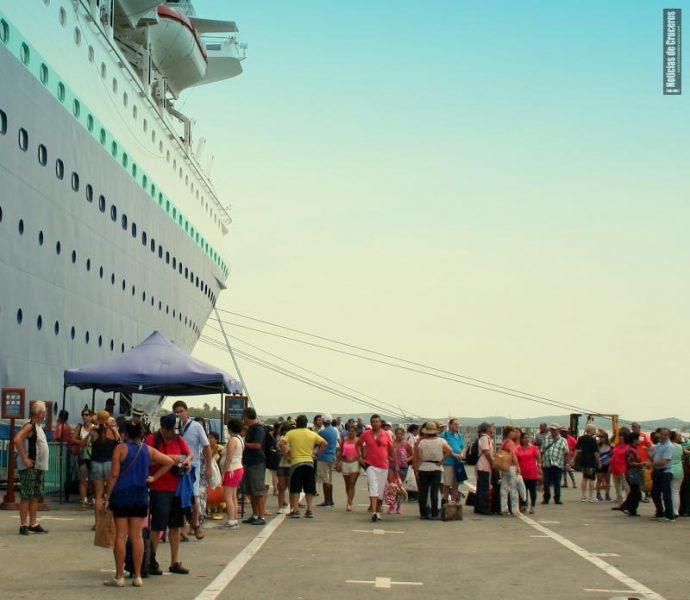 Carta de Derechos de los pasajeros de cruceros