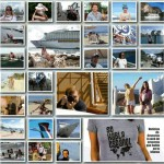 Collage Noticias de Cruceros