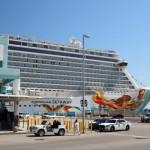 Norwegian Getaway en Miami