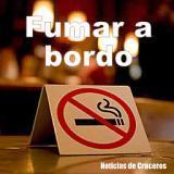 Fumar a bordo