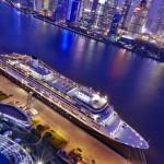 Terminal de Cruceros de Shanghai
