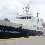 Sea Adventurer